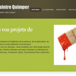 www.peintre-quimper.fr