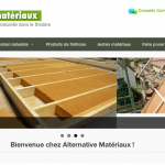 www.alternative-materiaux.fr