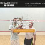 Squash Kemper Lokmaria